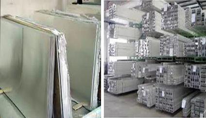 Aluminum Extrusion Supplier | Sheet Aluminum Supply - Florida